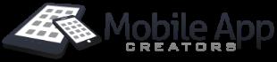 Mobile App Creators Logo